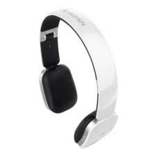 NAKAMICHI NEP-BT201 Wireless (NFC Bluetooth Headphone)