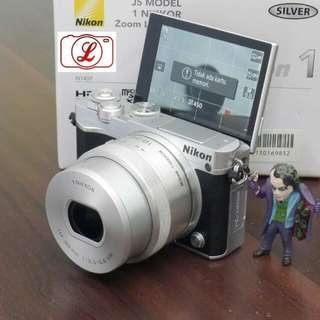 Camera Nikon J5 Bisa Cicilan
