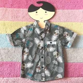 Pemborong / Wholesale Raya shirt