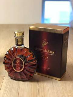 Remy Martin XO 700ml(red box)人頭馬