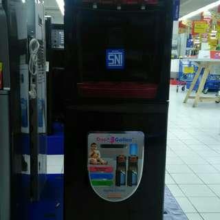 Sanken Dispenser HWDZ8885 bisa cicilan tanpa kartu kredit