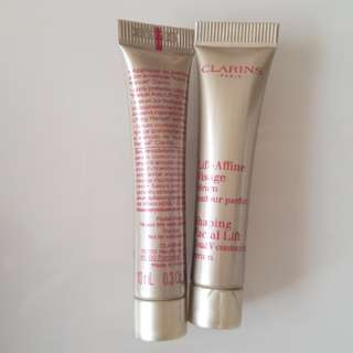 BN Clarins Shaping Facial Lift Serum 10ml