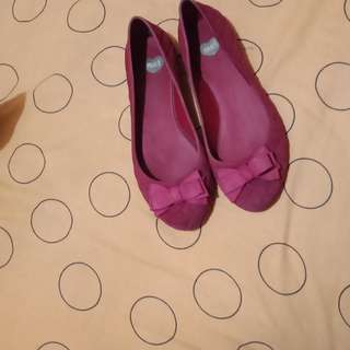 Melissa doll shoes **REPRICED**