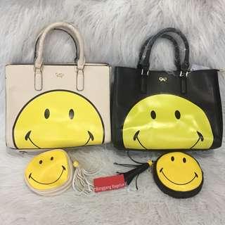 Anya H bag B1T1