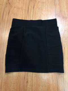 H&M tube skirt