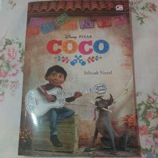 Novel coco