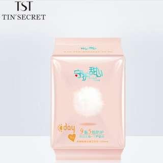 TST卫生棉