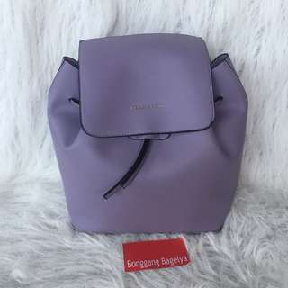 Charles & Keith Backpack authentic
