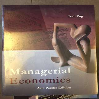 Managerial Accounting + Study Guide