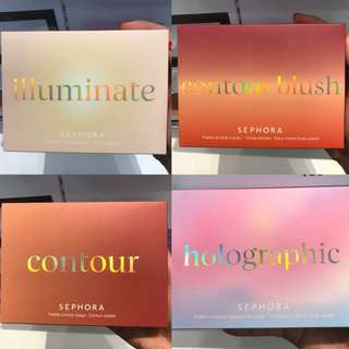 Sephora Palette Collection