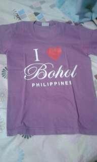 Bohol violet