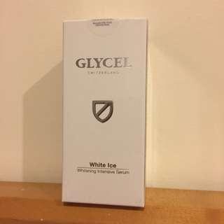 Glycel White Ice Whitening Intensive Serum 亮白雪肌精華