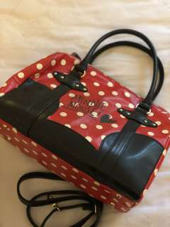 Disney Bag - Minnie Mouse from Disney