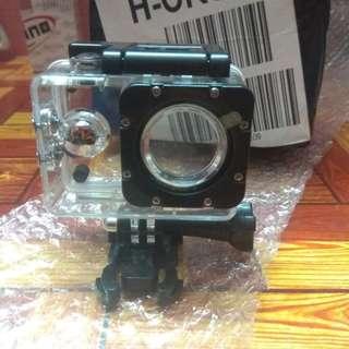 Casing Action camera 4K