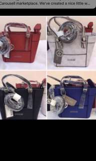 Original guess women Handbag