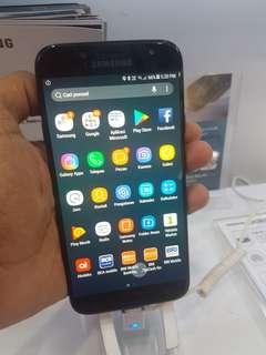Samsung Galaxy J7+ Dijual Credit Promo Dp 15% Promo Free Admin