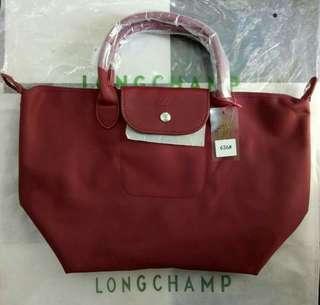 Long Champ bags