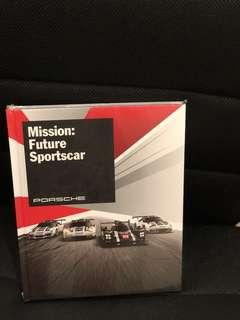 BN Porsche Book