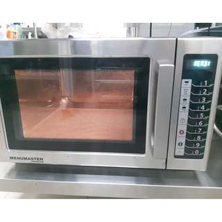 Microwave Oven - Like new!