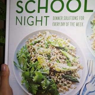 School Night (cookbook)