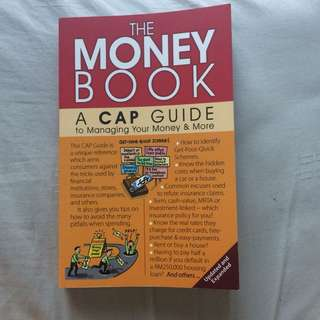 The money book. A CAP guide