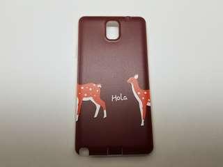 samsung 三星Note3 手機殼 case