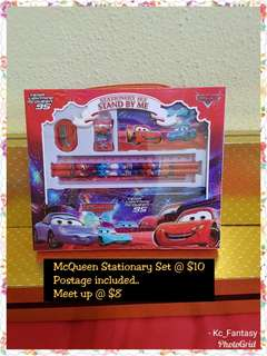 McQueen stationary set