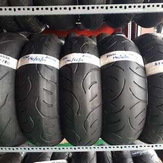 Tayar / tyre 2nd hand