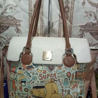 Brera Handbag Authentic