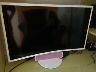 Samsung C32F391FWC 32吋曲面mon