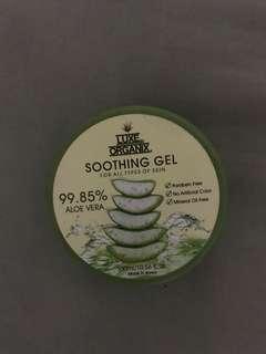 Aloe Vera Gel 99.85%