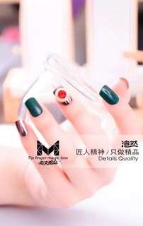 Nails Magic box