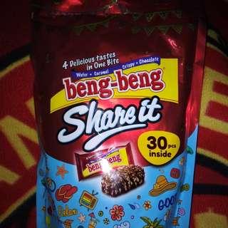 Beng beng sher it