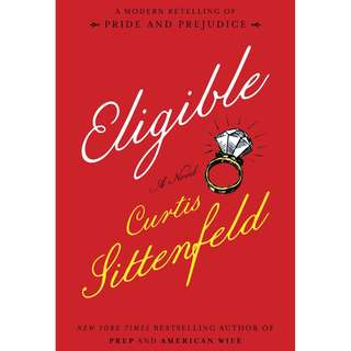 [eBook] Eligible - Curtis Sittenfeld