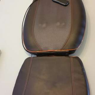 Massage Chair (Mobile Type)