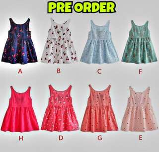 Dress kids girl