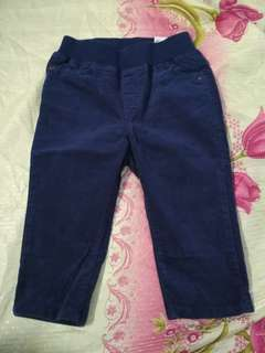 H&M Pants (12 - 24 months) LIKE NEW