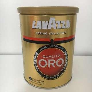 8折 Italy Lavazza premium coffee 250g 咖啡粉 意大利