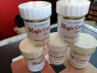Magic Cream