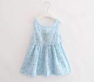 Baby Dress girl