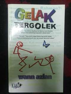 FIXI books