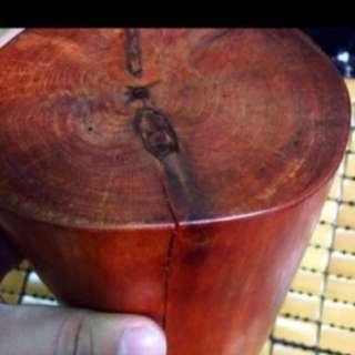 {FS138} Raja kayu thick log