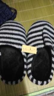 拖鞋 3對