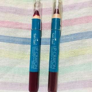 HD Lip Crayon