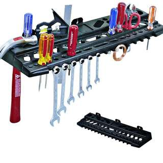 60 Tools Organizers and Multi Tool Rack