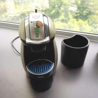 Nescape Krups Coffee Machine