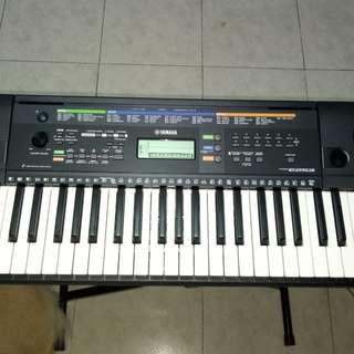 Yamaha Digital Keyboard PSR-E253