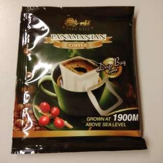 PANAMANIAN 咖啡