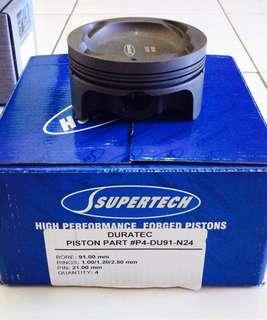Supertech Performance Ford Focus 2.0 / 2.3 Duratech pistons