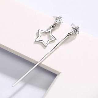 925 Sliver Earrings銀耳環